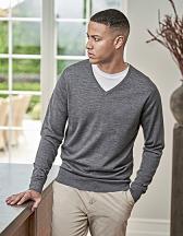 Men`s V-Neck Sweater