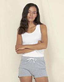 Short Pyjamas Set in a Bag
