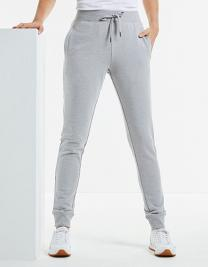 Ladies` HD Jog Pants